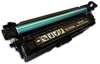 Картридж HP 507A black CE400A для принтера LJ M551n, MFP M570, MFP M575dn совместимый