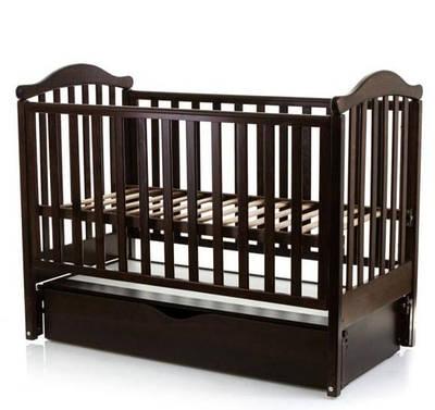 Детская кроватка Mioobaby Grande