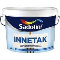 Краска для потолка Sadolin Innetak (Садолин Иннетак) 5л