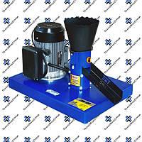 Гранулятор для комбикорма ГКМ 100 220В, фото 1