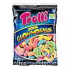 Жевательные конфеты Trolli (в ассортименте) 100г