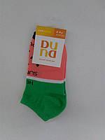 Детские носки летние для девочки, р. 16-18