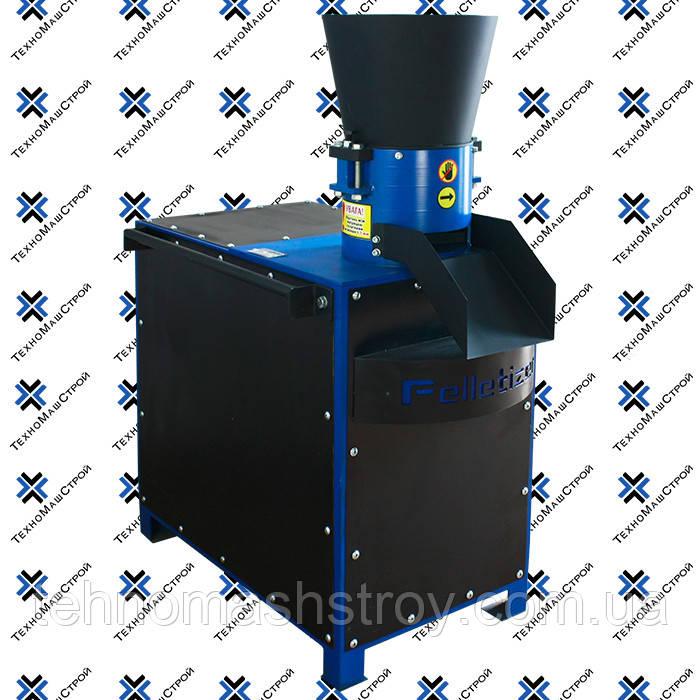 Гранулятор корма ГКМ-200