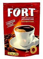 Кава FORT розчинна гранульована 285 гр.