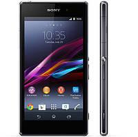 Sony Xperia Z1 C6903 LTE/4G (Black).