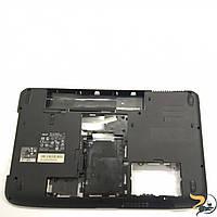"""Нижня частина корпуса для ноутбука Acer Aspire 5542G/5542/5242, MS2277, 15.6"""", F0X604CG39005, Б/В. Всі кріплення цілі.Без пошкоджень."""