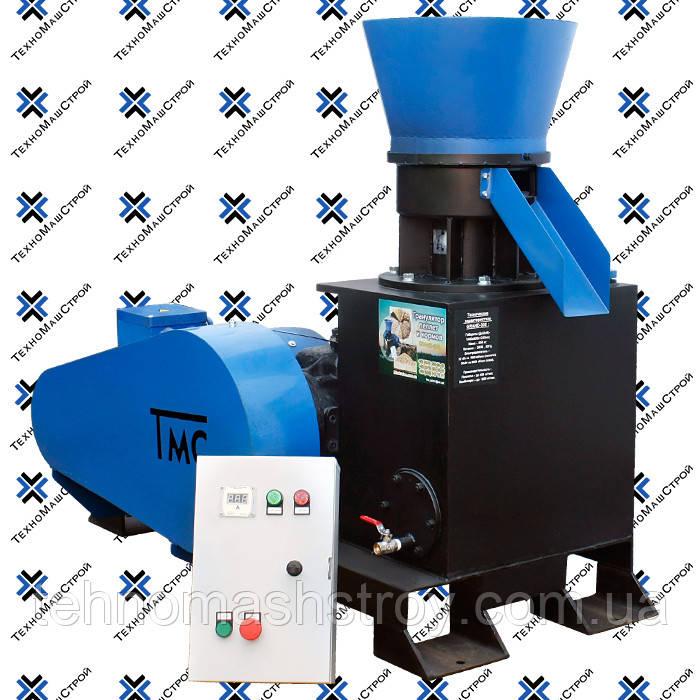 Гранулятор GRAND-300 (до 700 кг/час)