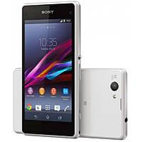 Sony Xperia Z1 C6903 LTE/4G (White).