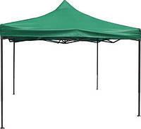 Купол к  шатру Китай 3х3м ПЛОТНЫЙ. Тент для торговых шатров.