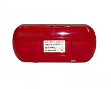 Портативная колонка Atlanfa AT-6525BT с блютузом, фото 2