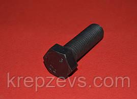 Высокопрочный болт М14 DIN 933, DIN 931 класс прочности 12.9
