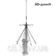 АНТЕННА SIRIO SD-3000N (300-3000MHZ)