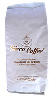 Кава в зернах Ricco Coffee Platinum Selection 1 кг
