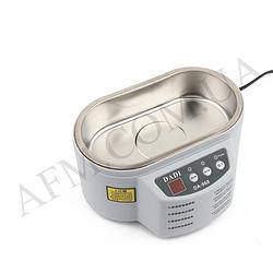 Ультразвуковая ванна Dadi DA- 968 два режима работы 0.7L,   30W/  50W