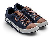 Кеды Walkmaxx Comfort 2.0   44 Длина стопы 28,5 см  Темно-синий