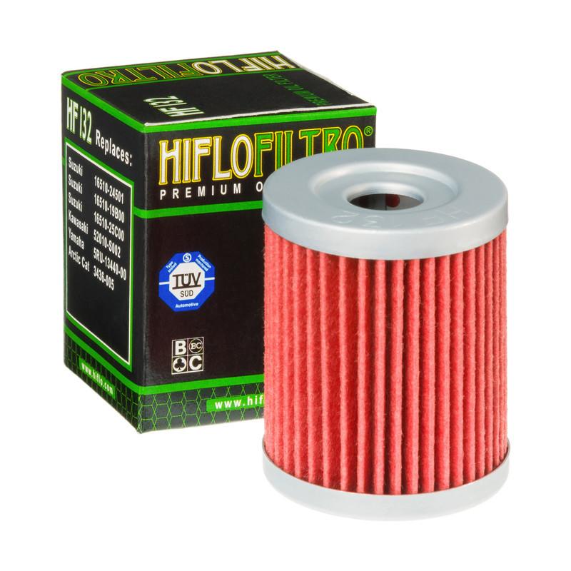 Масляный фильтр HF132