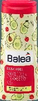 Крем-гель для душа BALEA Авокадо и Клубника Balea Duschgel Avocado 300ml, Хмельницкий
