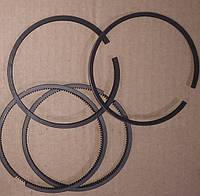 Кольца поршневые Foton YN4100QB 3,3L
