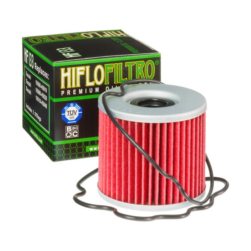Масляный фильтр HF133