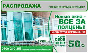 Балконные Двери Steko