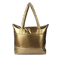Вместительная, большая женская сумка