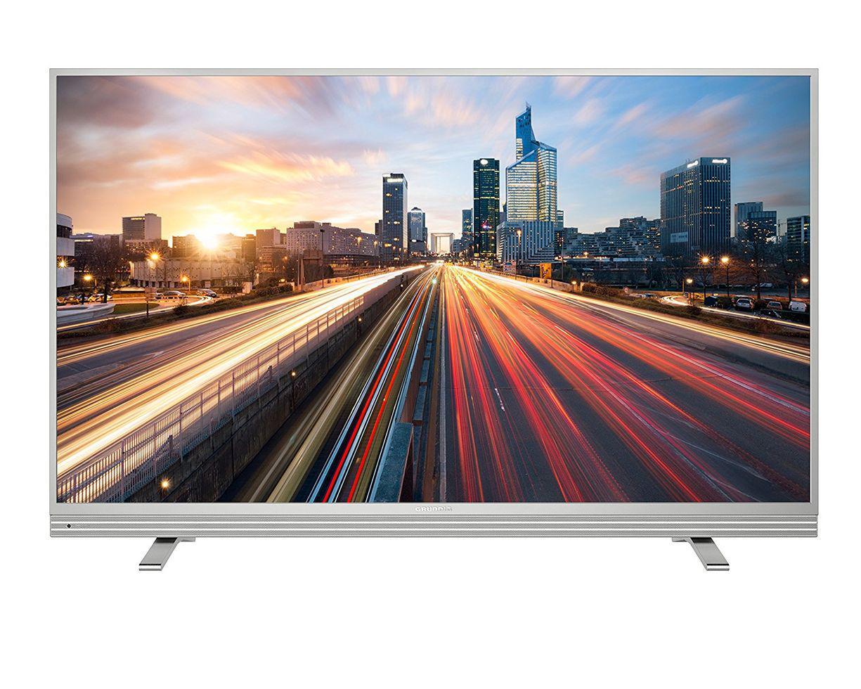 Телевизор Grundig VLX 8582 SP (48 дюймов, Ultra HD, 4K, 3D, WLAN, Bluetooth)