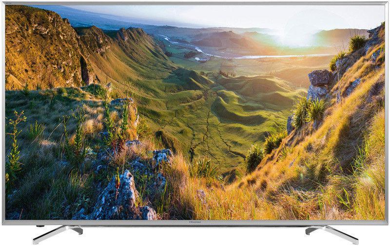 Телевизор Hisense H65M7000 (65 дюймов, Ultra HD, 4K, HDR, Smart TV, HDMI)