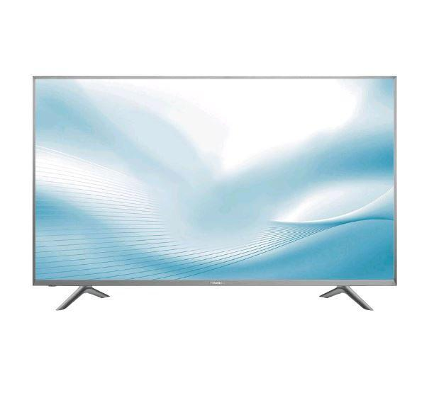 Телевизор Hisense H45N5755 (45 дюймов, Ultra HD, 4K, Smart TV, HDMI, Bluetooth)