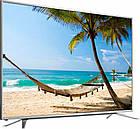 Телевизор Hisense H65MEC5550 (65 дюймов, 4K, Ultra HD, Smart TV, WLAN, HDMI), фото 2