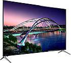 Телевизор Hisense HE65KEC730 (65 дюймов, Ultra HD, 4K, Smart TV, Wi-Fi, HDMI), фото 2