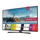 Телевизор LG 49UJ635V (PMI 1600 Гц,4KUltra HD, Smart TV, Wi-Fi, активный HDR, Ultra Surround2.0 20Вт), фото 2