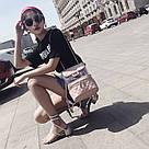 Рюкзак-сумка,сундучок прозрачный., фото 4