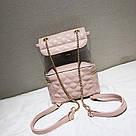 Рюкзак-сумка,сундучок прозрачный., фото 7