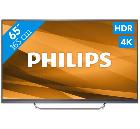 Телевизор Philips 65PUS7502/12 (PPI 2200Гц, 4KUltra HD, Smart, Quad Core, P5 Perfect Picture, DVB-С/T2/S2) , фото 2