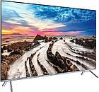 Телевизор Samsung UE55MU7009 (PQI 2200Гц, Ultra HD 4K, Smart, Wi-Fi, Contrast Enhancer, UHD Dimming, HDR 1000), фото 3