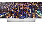 Телевизор Samsung UE55HU7505 (55 дюймов, 1000Гц, Ultra HD 4K, Smart, Wi-Fi, 3D), фото 5