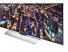 Телевизор Samsung UE55HU7505 (55 дюймов, 1000Гц, Ultra HD 4K, Smart, Wi-Fi, 3D), фото 6