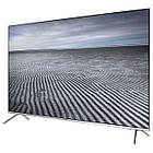 Телевизор Samsung UE55KS7500 (PQI 2200Гц, SUHD 4K, Smart, Wi-Fi, ДУ Remote Control, DVB-T2/S2), фото 2