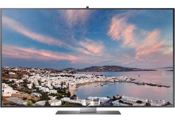Телевизор Samsung UE65F9000 (65 дюймов, 4K, Ultra HD, 3D, 1000Гц, Smart)