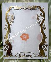 Скатерть Merpatti Sakura 160*220см