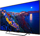 Телевизор Sony KD-49X8305C (MXR 800 Гц, Ultra HD 4K, Smart TV, 4к X-Reality™ PRO, 24p True Cinema) , фото 3