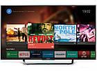 Телевизор Sony KD-49X8305C (MXR 800 Гц, Ultra HD 4K, Smart TV, 4к X-Reality™ PRO, 24p True Cinema) , фото 4