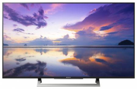Телевизор Sony KD-55XD8005 (MXR 400Гц, Ultra HD 4K, Smart TV, 4к X-Reality™ PRO, 24p True Cinema)