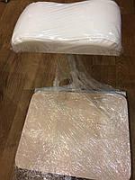 Копия Подставка для педикюра с полочкой для ванночки (бежевый поддон)