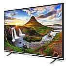 Телевизор Telefunken XU55D401 (55 дюймов, Ultra HD, 4K, Smart TV, WLAN, HDMI), фото 3