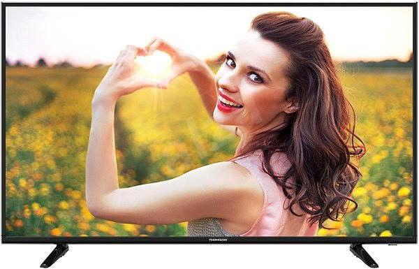Телевизор Thomson 40FB3105 (40 дюймов, Full HD, Smart Tv, HDMI, Dolby Digital Plus)