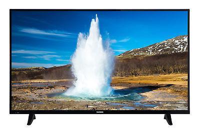 Телевизор Telefunken XF48D401 (48 дюймов, Full HD, Smart TV, WLAN, HDMI)