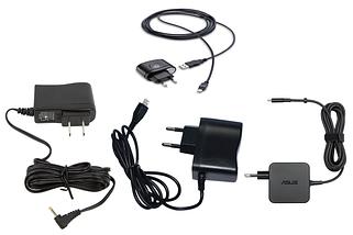 Сетевые (в розетку) зарядные устройства