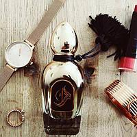 Мужская восточная нишевая парфюмированная вода Arabesque Perfumes Majesty 50ml