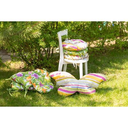 Подушка на стул Колибри, фото 2